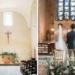 baptême catholique : parrain /